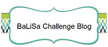 Ich bin im BaLiSa Designteam ✂