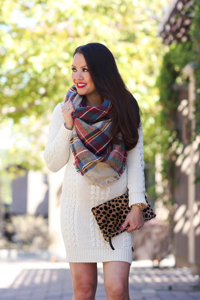 Sweater Weather Nail Polish