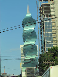 Modern Architecture, Panama City
