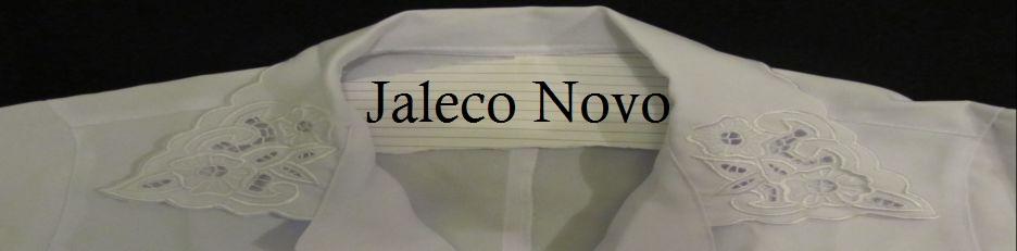 Jaleco Novo