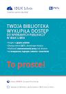Dla czytelników biblioteki pedagogicznej w Malborku