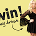 WIN RYDEL LYNCH'S R5 DRESS GIVEAWAY