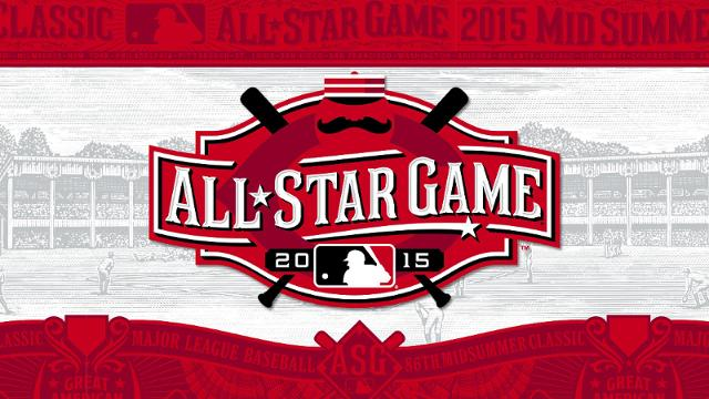 Fantasy Baseball - MLB All-Star Game