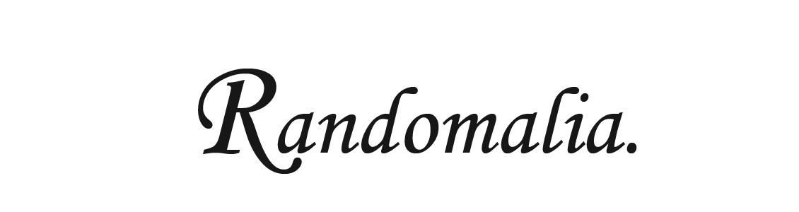 Randomalia