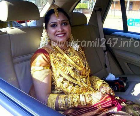 funny indian women with gold jewels, gold chain snatching