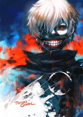 Tokyo Ghoul Temporada 1 (HDTV 720p Japonés Subtitulada) (2014)