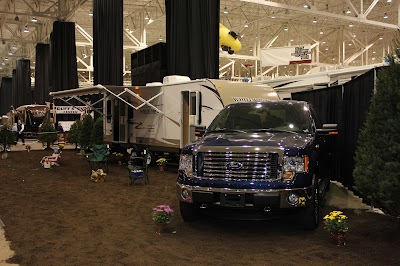 Upcoming RV Shows in the Great Lakes states