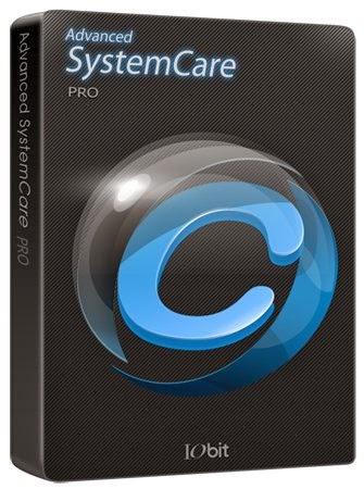 برنامج  Advanced SystemCare 6.4 لصيانة جهاز الكمبيوتر