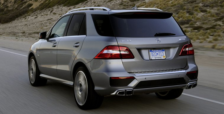 Small luxury suv sales and midsize luxury suv sales in for Expensive mercedes benz suv