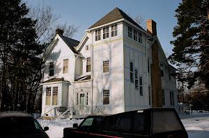 Historic Stanton House