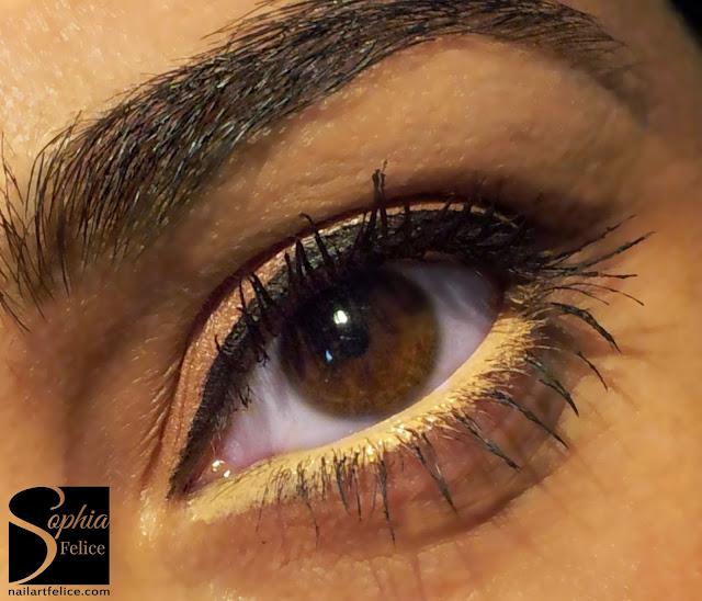 bellezza italiana - make up look 03