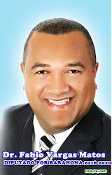 Doctor Fabio Vargas