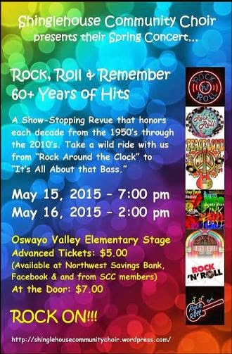 5-15/16 Rock, Roll & Remember