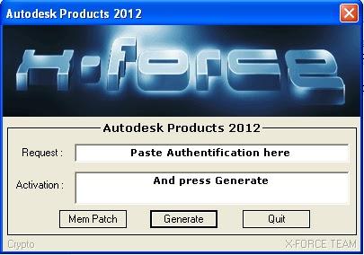 Free download autocad 2012 crack file