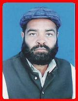 Saeed ahmad shah
