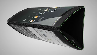 Android Flip Phone