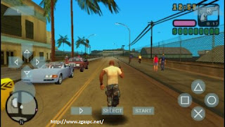 Download GTA Vice City Stories PPSSPP ISO For PC Full Version ZGAS-PC