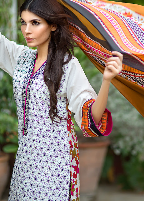 unique dresses for eid 2015