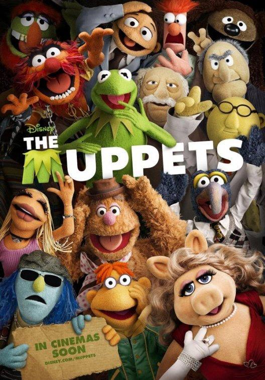 Download Os Muppets Dublado DVDRip Avi Rmvb