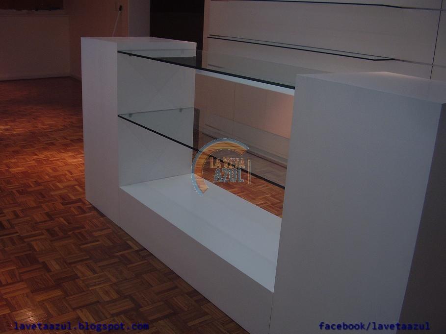 la veta azul showroom y dep sito casa importadora de