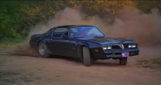 Classic Movies Smokey And The Bandit 1977