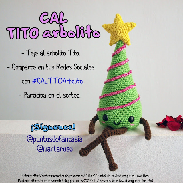 CAL Tito Arbolito