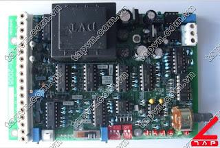 Bo mạch điều khiển GAMX-2KP