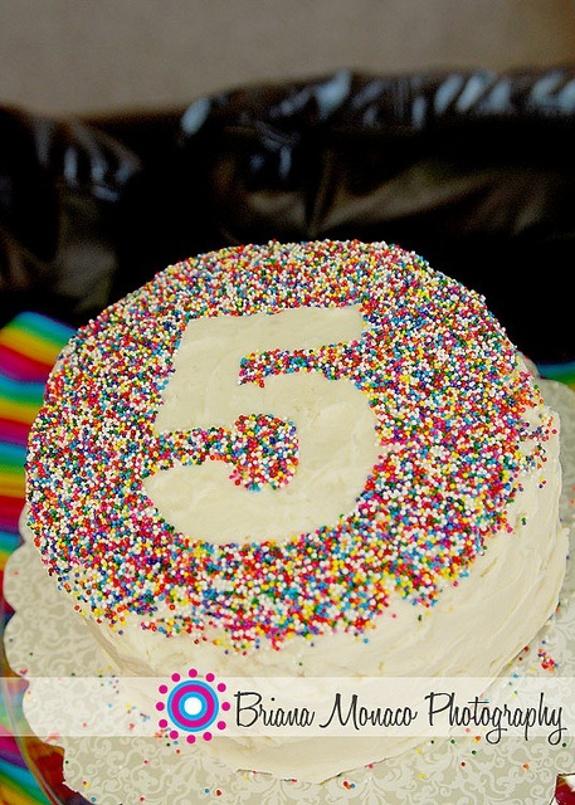 Как легко и просто украсить торт в домашних условиях