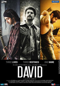Download and Watch David 2013 Full Hindi Movie Watch Online