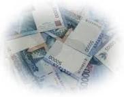 ilmu gendam uang