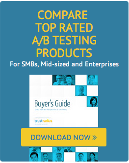 Featured: A/B Testing