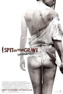 Watch I Spit on Your Grave (2010) NowVideo Movie Online