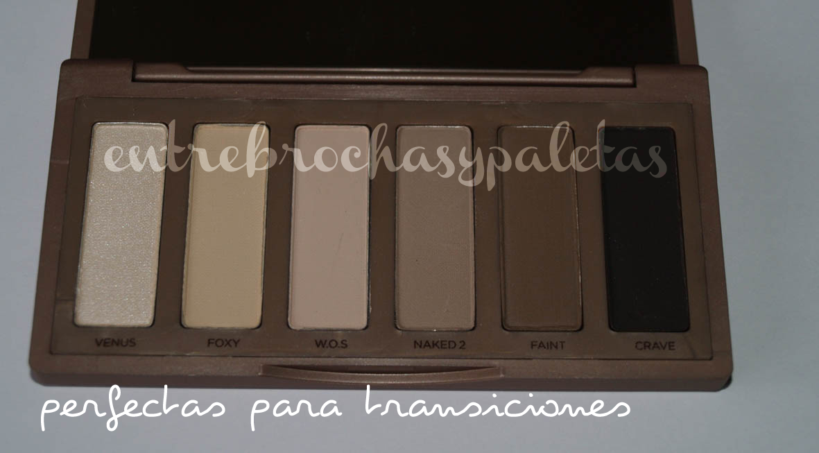 naked basics urban decay