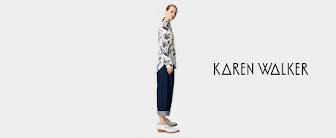 KAREN WALKER 'MUTINY' COLLECTION