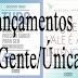 [LANÇAMENTOS] Editora Gente/Única - Julho/2015