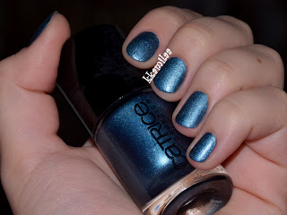 Catrice Rocking Royals LE nr C03 - Royal Blue