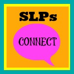 Grab button for SLPs Connect