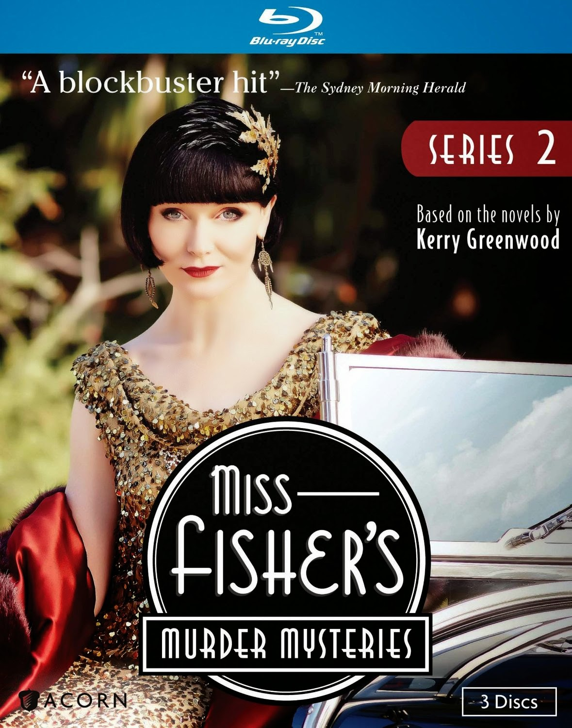 miss fisher mysteries theme music