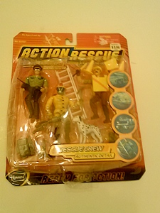 Action Rescue
