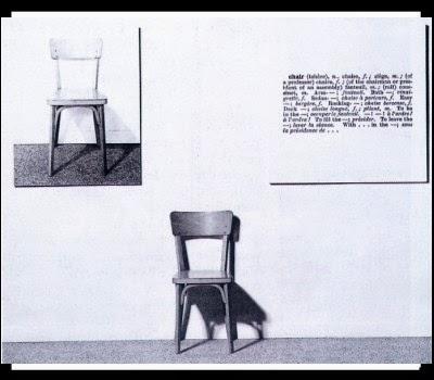 arte semplice e poi l 39 arte concettuale una delle correnti