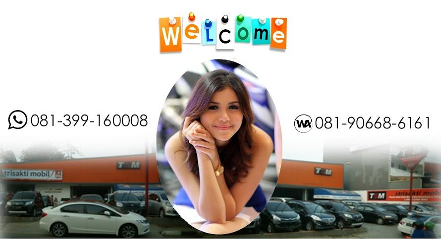 Showroom Mobil Bekas (Trisakti Mobil) Pondok Melati Bekasi