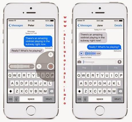 taptotalk iPhone