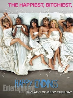 Download - Happy Endings S03E03 - HDTV + RMVB Legendado