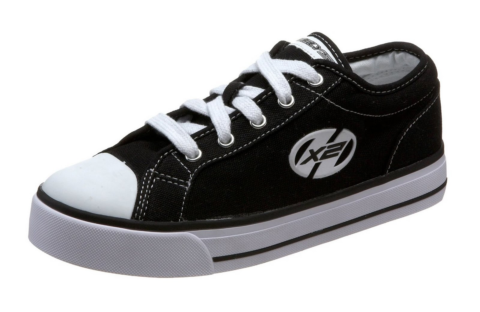 Heely skate shoes reviews - Heelys Jazzy Review