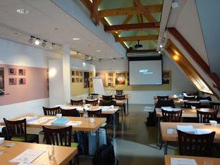 meetinglocation in Delft