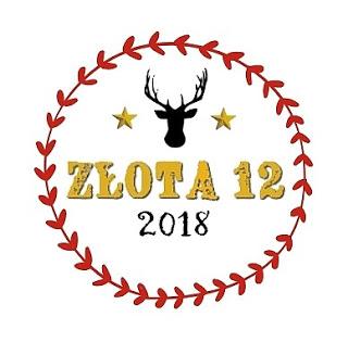 ZŁOTA 12 - 2018