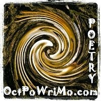 October Poetry Writing Month