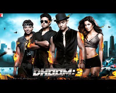 dhoom-3 Poster-katrina-kaif-aamir