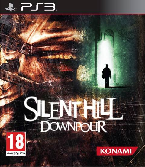 Silent hill downpour pc game download