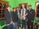 Pengurus Yayasan The Better Life Indonesia Bersama Bapak Ganjar P. (Gubernur Jateng Terpilih)
